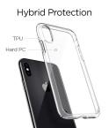 Ốp Spigen Ultra Hybrid iPhone Xs Max (chính hãng)